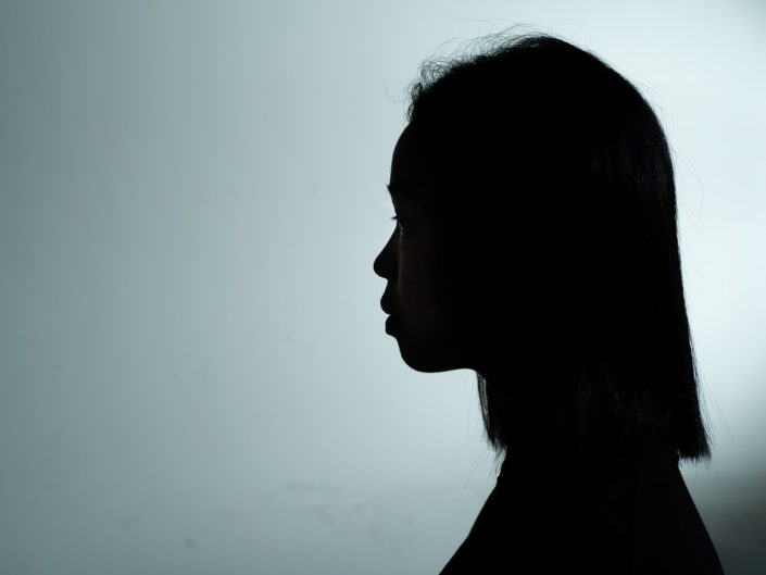 Women Trafficking in China