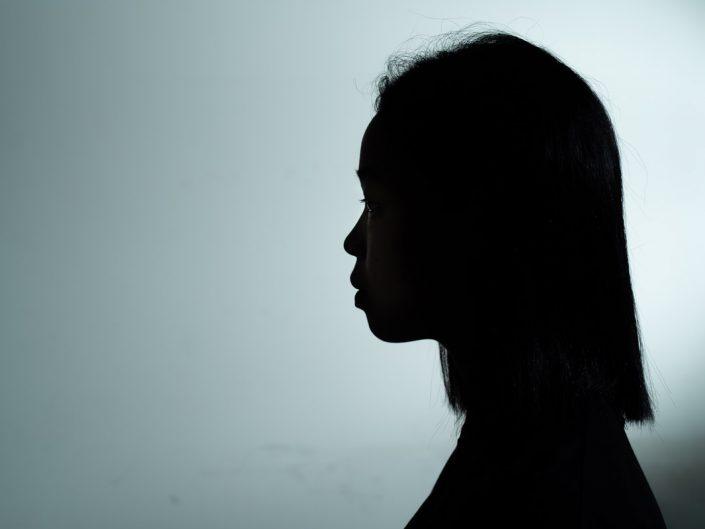 Women Trafficking in China